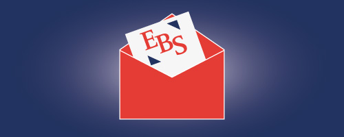 ebs newsletter